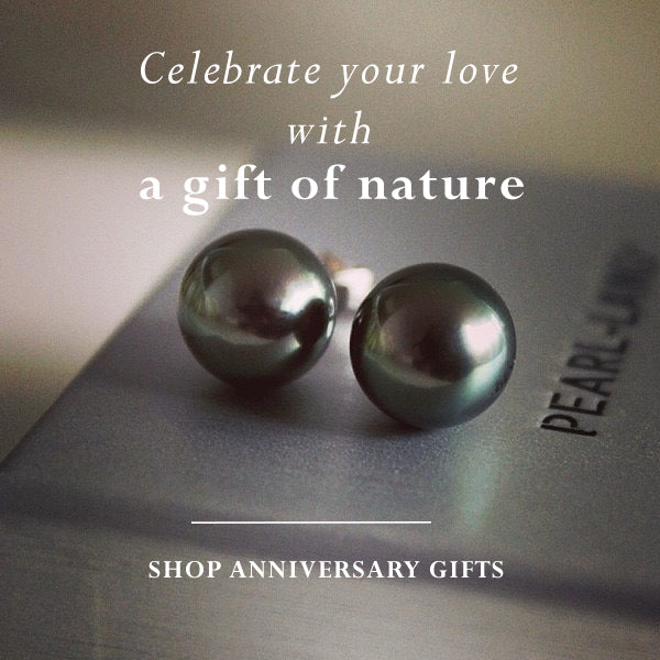 Anniversary Pearl Jewellery Gifts