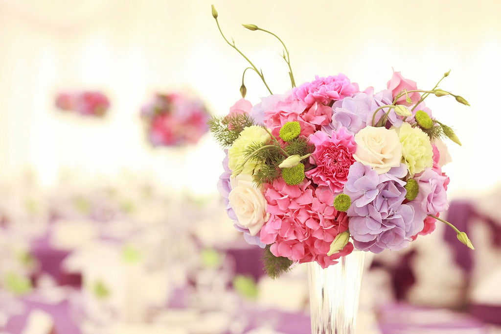 Wedding Planning Ideas Flowers