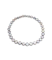 Metropolis Grey Square Baroque Pearl Necklace_3