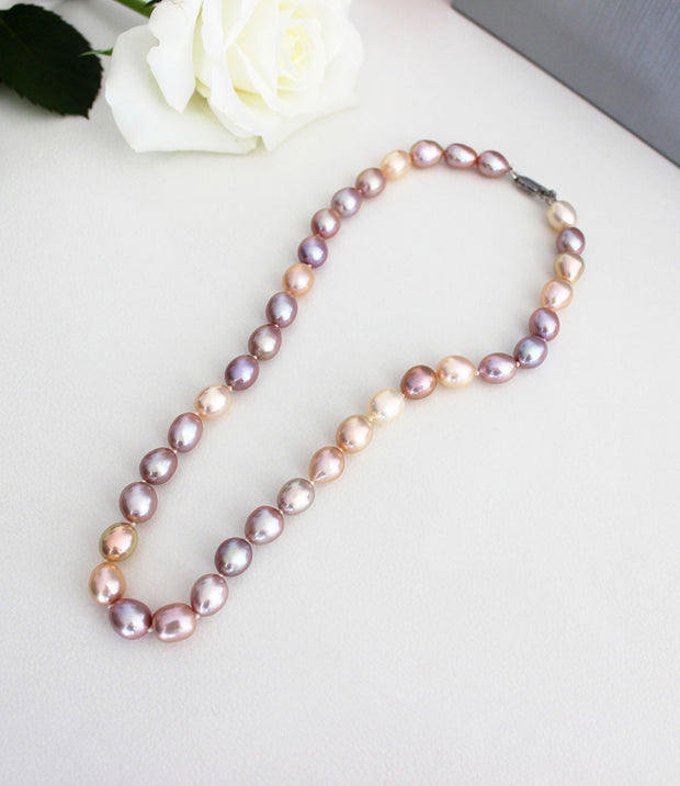 Muse Oval Pearl Strand_2