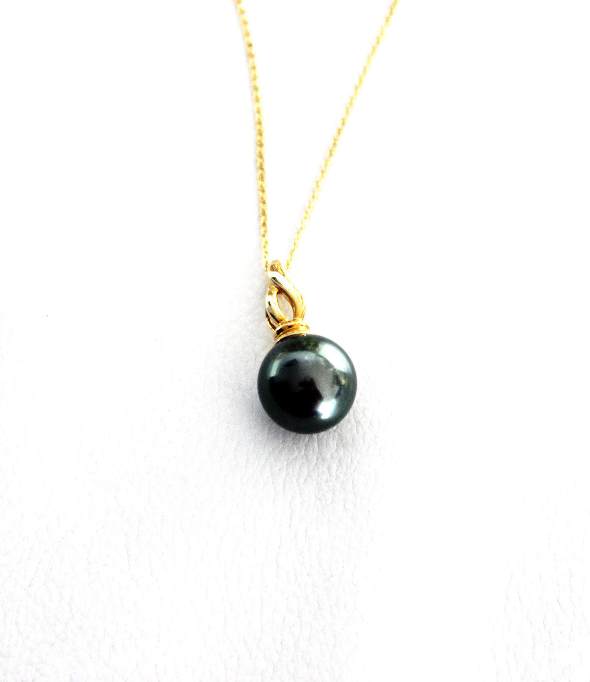 Cultured Vs Natural Pearl Necklace
