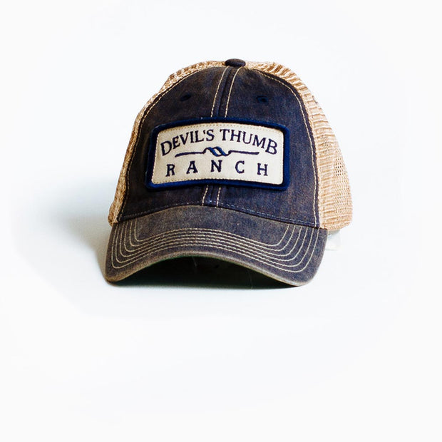 The Ranch Hat