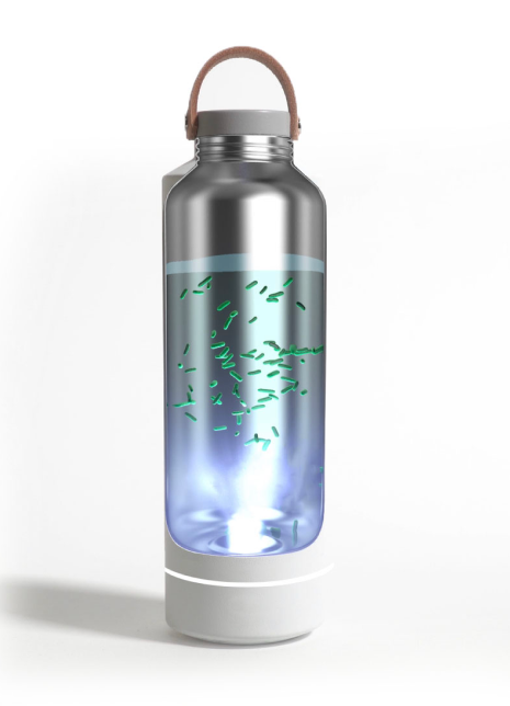 LUMA BOTTLE