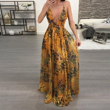 Load image into Gallery viewer, Summer Maxi Boho Style