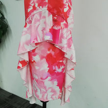 Load image into Gallery viewer, Floral Printed Dress