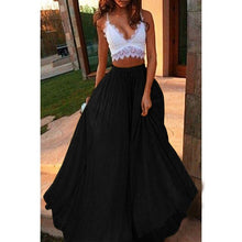 Load image into Gallery viewer, Cool Chiffon Skirt