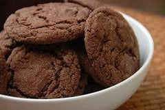 Jessica's Chocolate Chocolate Chip Cookies