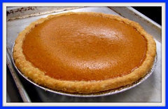 Old-Fashioned Sweet Potato Pie