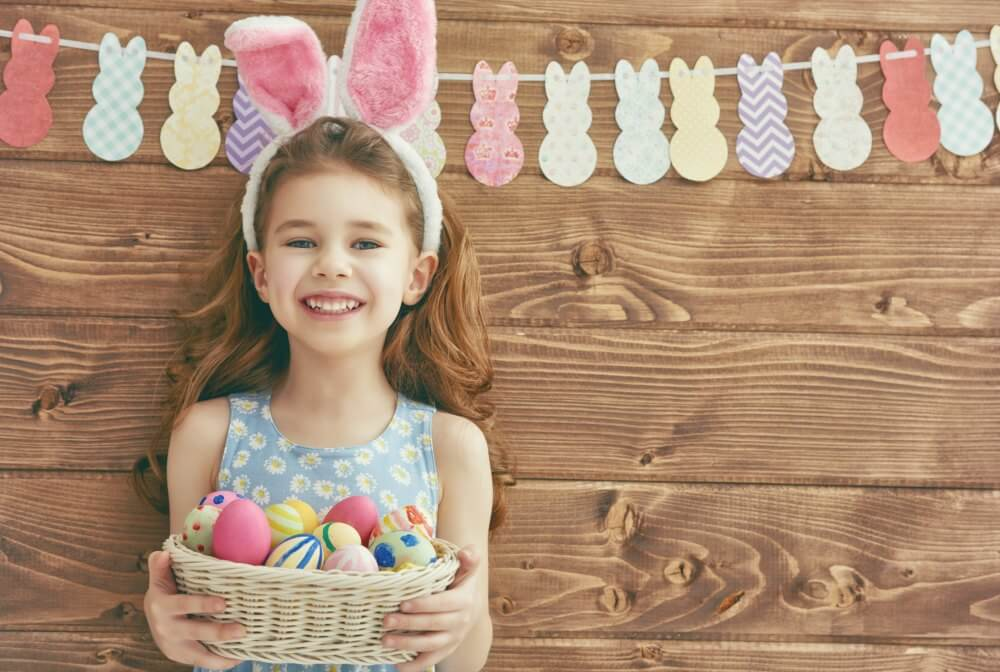 The Easter Culture in Kids