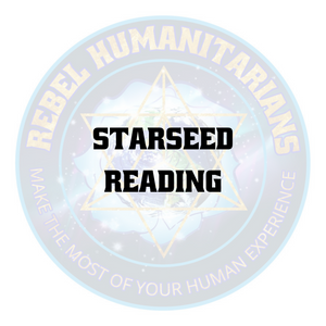 Starseed Reading