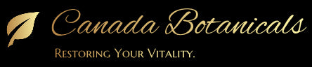 Canada Botanicals restoring your vitality
