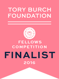 Jean Tsai Tory  Burch Foundation Fellowship