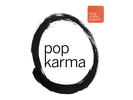 Pop Karma Logo