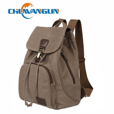 Women's Bags Luggage & Bags 2019 Fashion 2019 New Womens Colorful Canvas Backpacks Backpacks Student Bags School Girl Boy Male Casual Travel Bags Mochila Exo