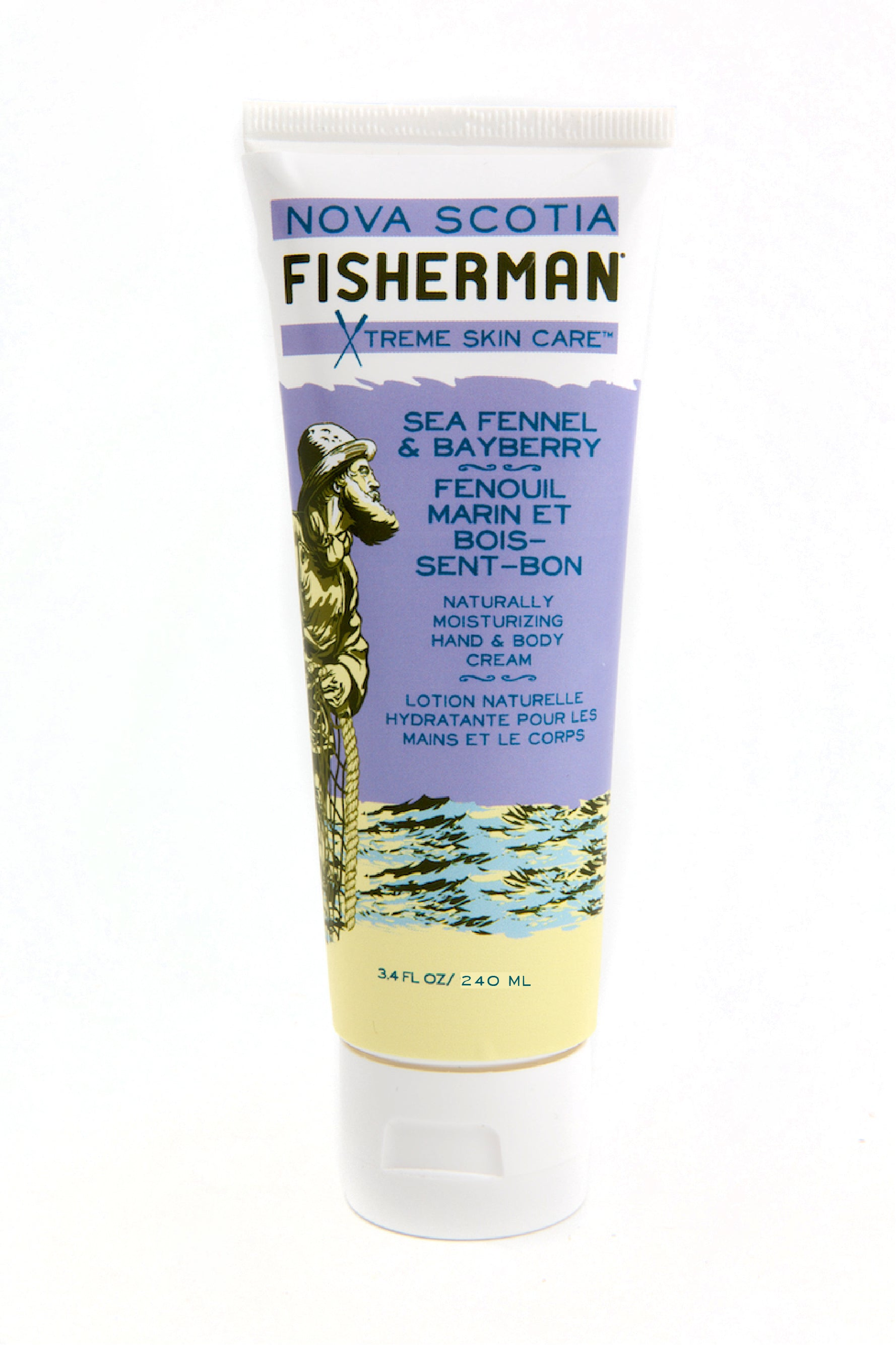 Moisturizer Large - Sea Fennel & Bayberry