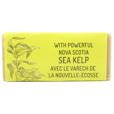 Nova Scotia Apple Cider Soap