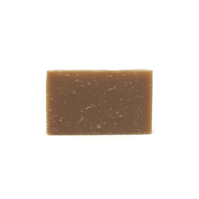 Nova Scotia Sea Fennel and Bayberry Mini Soap