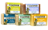 Mini Natural Bar Soaps - 5 Pack - Nova Scotia Fisherman Sea Kelp Skincare