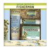 Nova Scotia Gift Box - Nova Scotia Fisherman Sea Kelp Skincare