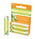 Two Pack Lip Balm - Seabuckthorn Citrus