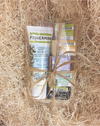 Sea Pillow Gift Pack - Nova Scotia Fisherman Sea Kelp Skincare