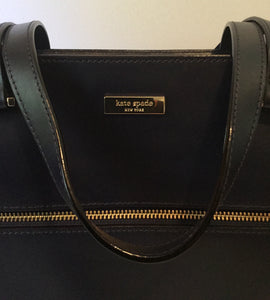 Kate Spade Parliament Square Smooth Brantley