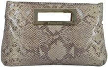 Load image into Gallery viewer, Michael Kors Clutch and Wallet