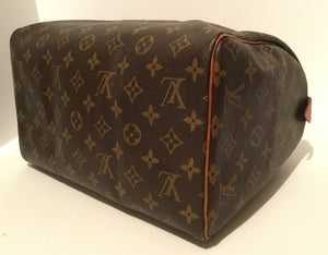Louis Vuitton Speedy 30