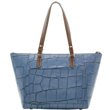 Load image into Gallery viewer, Dooney and Bourke Denison Large Maxine Tote