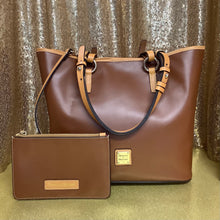 Load image into Gallery viewer, Dooney and Bourke Briana Satchel