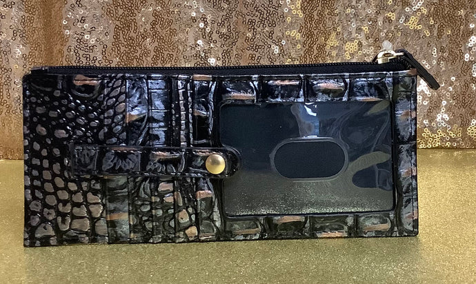 Brahmin Credit Card Wallet