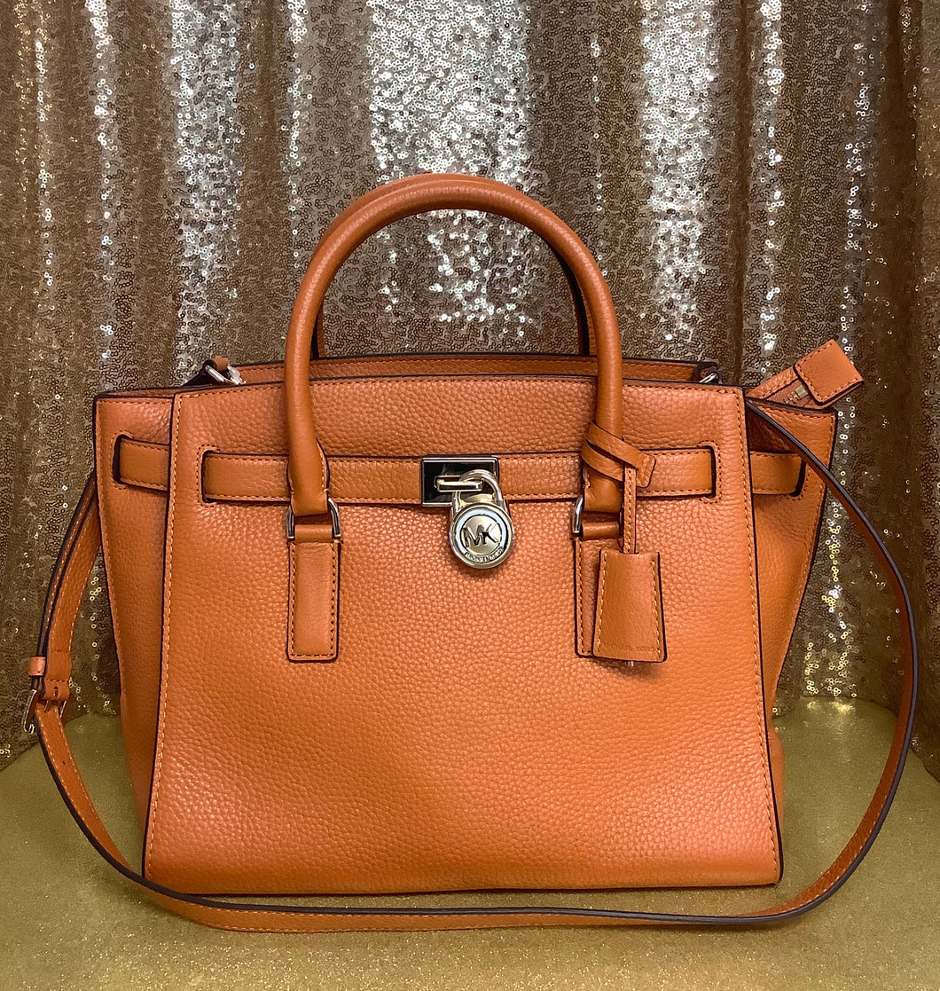 Michael Kors Large Hamilton Traveler