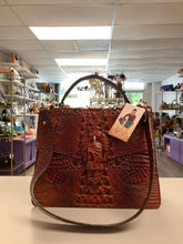 Load image into Gallery viewer, Brahmin Gabriella Satchel