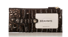 Load image into Gallery viewer, Brahmin Credit Card Wallet