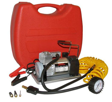 AutoKing Heavy Duty (45L/min) 12v Air Compressor