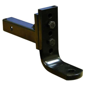 Adjustable Tow Bar Hitch