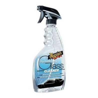 Meguiar's Glass Cleaner