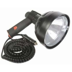 Nite Stalker Handheld Spot Light