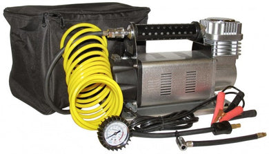 AutoKing Heavy Duty (160L/min) 12v Air Compressor