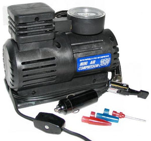 AutoKing Mini Air Compressor 12v
