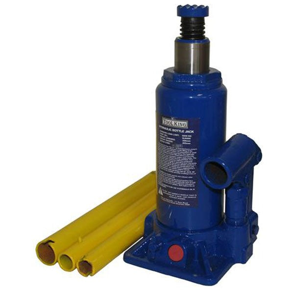 ToolKing Hydraulic Bottle Jack (6000kg Load)