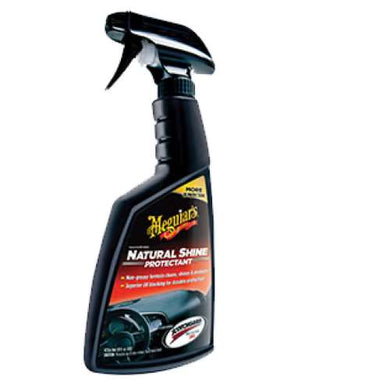 Meguiar's Natural Shine Protectant