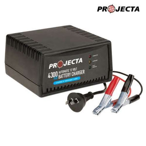 Projecta Battery Charge & Maintainer