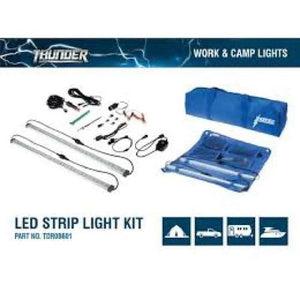 Thunder LED strip light kit