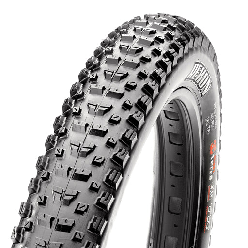 Maxxis CrossMark 27.5x2.10 Folding MTB Bicycle Tire Black Tubeless Ready 60 TPI