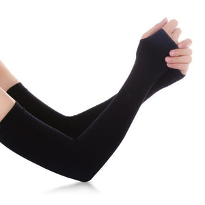 Anti-UV Ice Cooling Arm Sleeves