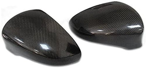 LEXUS RC/IS Carbon Fiber Mirror Caps