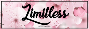 LIMITLESS - Cherry Blossoms