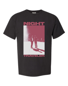 Red Night Tee