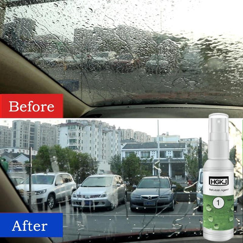 windshield ceramic paint protective paint essential new car accessories and gadgets
